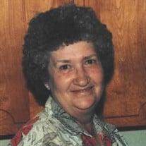 Hazel Ruth Osborne