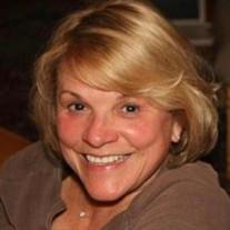 Pamela Ailstock Miller Gravely