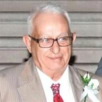 Frank D. Dubbs Jr.