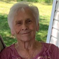 Mrs. Joyce Lee Andrews