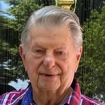 Eugene C. Eldredge