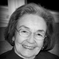 Mrs. Sarah Fairbanks Bull Clarkson