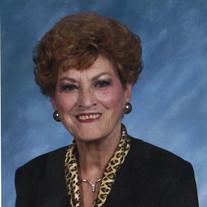 Cora Evelyn Ables Thompson Wilson