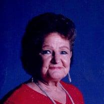 Mrs. Shirley Faye Bryant Aldridge