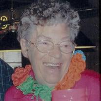 Gail Bernice Denner