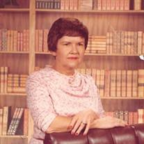 Betty Ruth Trevathan