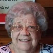 Shirley Jean Badgett