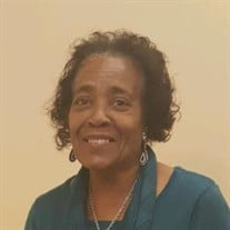 Mrs. Beverly Ann Smith