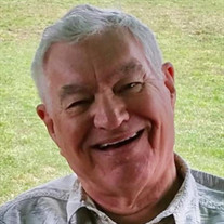 Jimmy D. Hastings