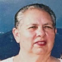 Lucille M. Apodaca