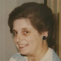 Virginia R Pugliese