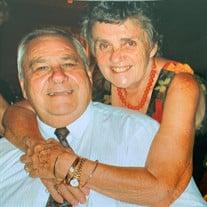 David & Brenda Johnson