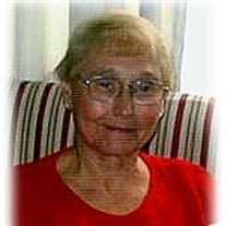Mildred A. Womer