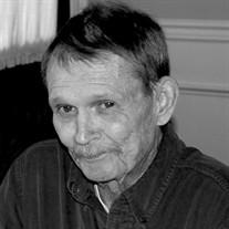 Michael John McGoey
