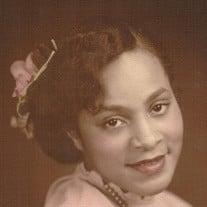 Lorraine Mae Garrett