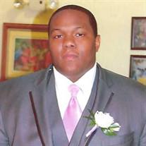 Jamaal Roscoe Jackson