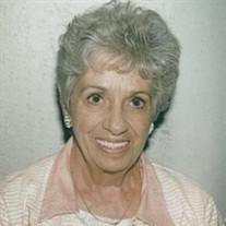 Joyce Idella Scudder