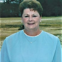 Donna S. Hall-Breeding