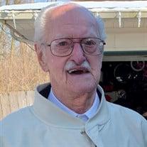 Ernest E Wheeler
