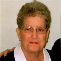 Darlene Faye Long Wilson