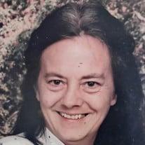 Ms. Wanda Joyce Davis