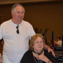 Shirley & Homer Bryant