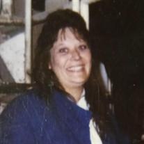Brenda Lee Hutchins