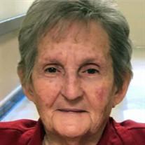 Betty Jean Hardy