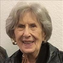 Jackie Ann Harris