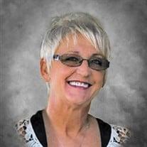 Corinne Joyce Benefield
