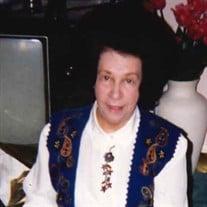 Mary Rethal Williams