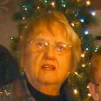 Nancy Loa Williston