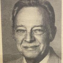 Bruce Victor Fuhr