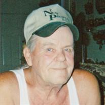I.A. Ike Richardson