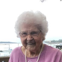 Mrs. Lillie Maud Bazemore