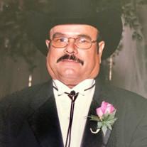 Samuel Contreras Sr.