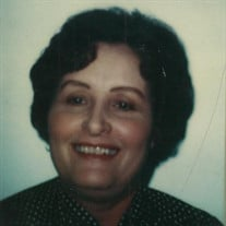 Geraldine Norton