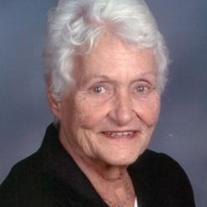 Judith Nicholson Schellenberg