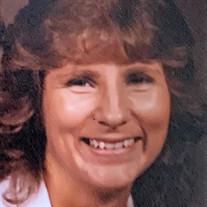 Linda Sue Damron