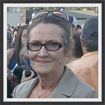 Mary Carla Emerson