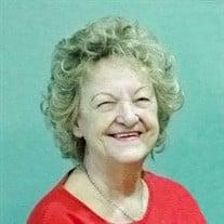 Betty Ann Cole