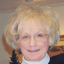 Susan Margaret Stephan