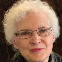 Audrey Arlene Monroe Van Wagoner