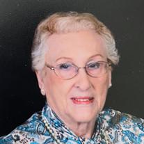 Jeanne Alford Pease