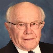Rev. Wilbur McCasky