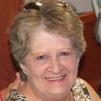 Wanda Louise Holland