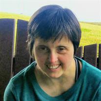 Leigh Anne Edwards