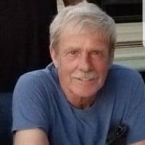 Edward Lee Hunter