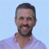 Darin Patrick McGill