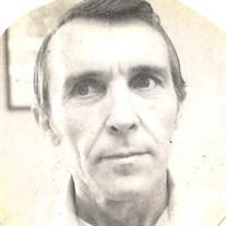 Mr. Billy Ray Albright